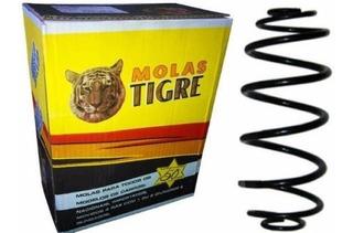 Par Mola Traseira Renault Fluence Reforçada Gnv Tigre