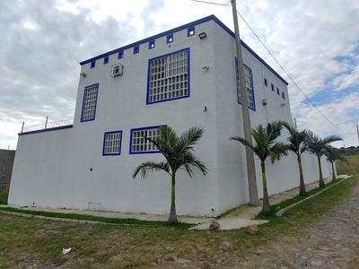 Casa De Campo En Venta En Haciendas De Tonalá El Vado