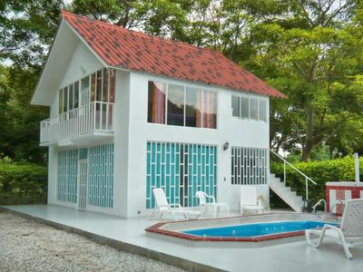 Apartamento Campestre Santa Marta Gaira Vacaciones Mar Azul