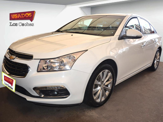 Chevrolet Cruzer Aut Platinum 1.8 Techo Hgk088