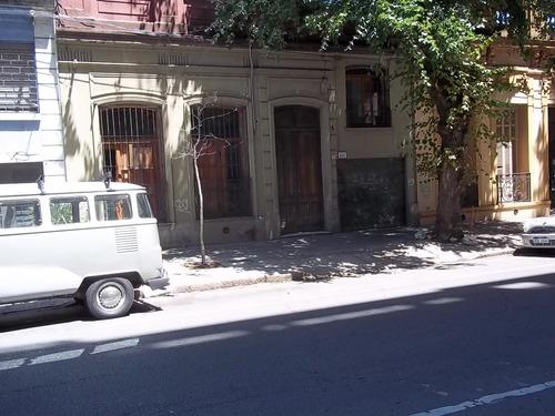 Venta Casa En Cordon De 3 Dormitorios Y Garage