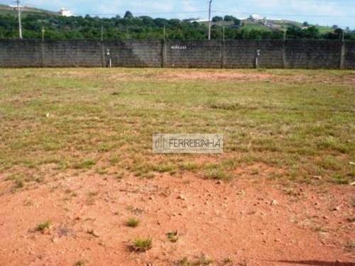 Terreno À Venda, 295 M² Por R$ 450.000,00 - Urbanova - São José Dos Campos/sp - Te1622