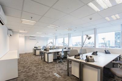 Escritórios Para 6+ Na Amadeus Business Tower, Belo Horizont