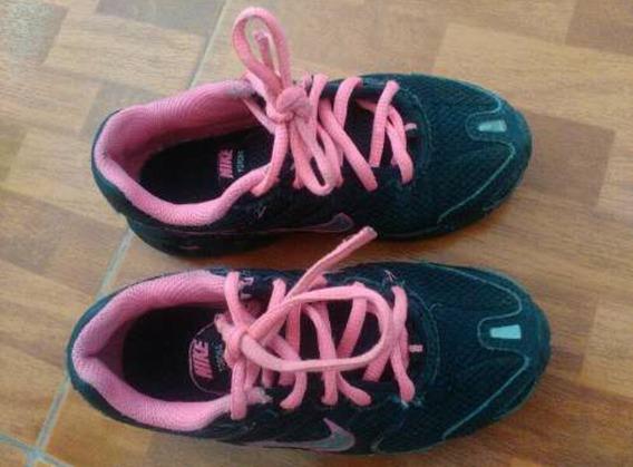 Zapatos Deportivos Niña Nike Talla 28(17,5cm)