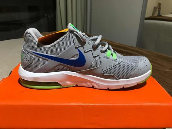 Tênis Nike Air Max Crusher 2 (negociável)