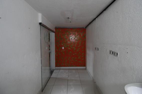 Galpão Em Chácara Santo Antônio (zona Sul), São Paulo/sp De 210m² Para Locação R$ 9.000,00/mes - Ga472970