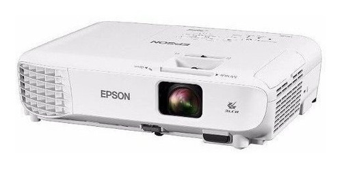 Proyector Epson Home Cinema 760hd Wxga 720p 3300 Lumens