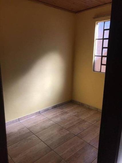 Casa No Geisel! Casa + Edícula!!! - Ca0901