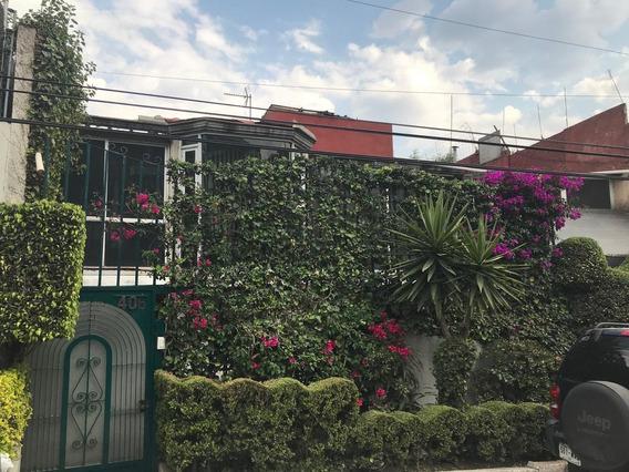Fuente Del Mirador Casa A La Renta, Tecamachalco (dm)