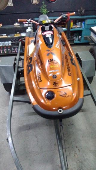 Yamaha Waveblaster