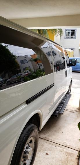 Chevrolet Express Express Van Lx