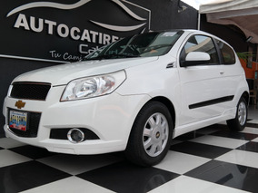 Chevrolet Aveo Speed Lt 2015