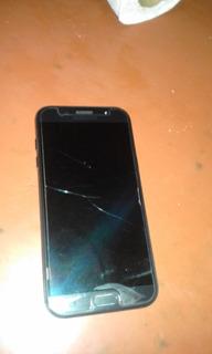 Vendo Samsung A7 2017 Liberado De Fabrica