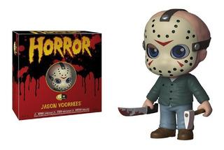Funko 5 Star: Horror - Jason Voorhees Original