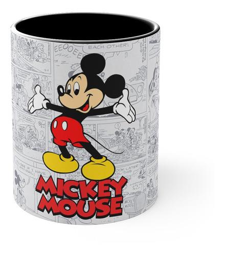 Imagem 1 de 4 de Caneca Mickey Story