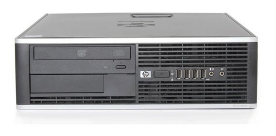 Desktop Hp 6005 Pro Amd Dual Core 2.8ghz, 8gb Ddr3, Hd 500gb