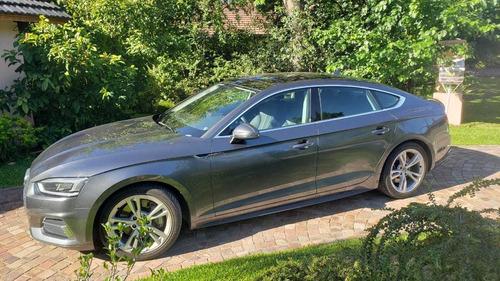 Audi A5 2.0 Tfsi 252cv 2018