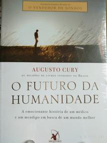 O Futuro Da Humanidade - Shop Literária