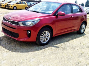 Kia Rio All New 2019 Mecanico