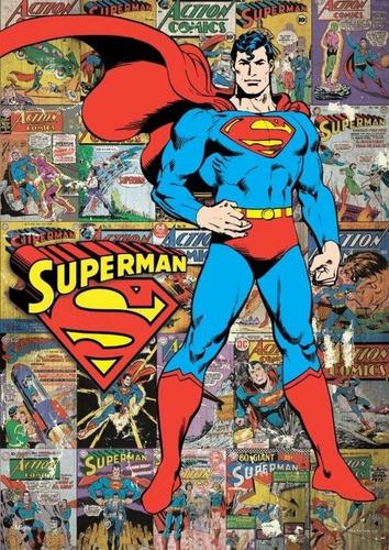 Superman Coleccion (1973-2012) Comic Digital Español