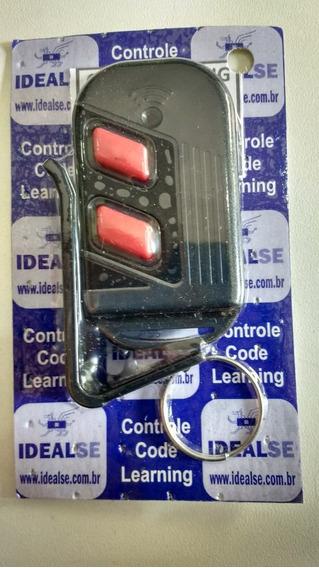 Controle Para Portão Eletrônico 433mhz Code Learning
