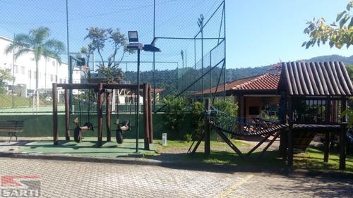 Imagem 1 de 15 de Condomínio Fechado - Próximo Ao Horto Florestal - St15686