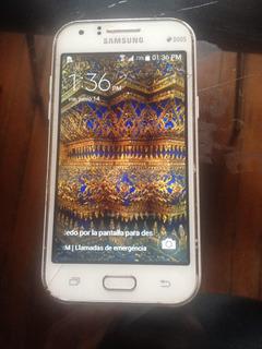 Samsung J1 Dúos, 4gb, Funciona Como Nuevo!!movistar