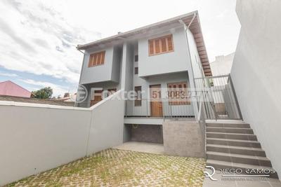 Casa, 2 Dormitórios, 98 M², Jardim Carvalho - 184481