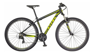 Bicicleta Scott Aspect 780 Rodado 27.5 2018 Planet Cycle
