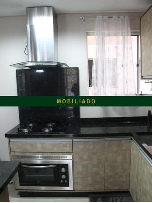Lindo Apartamento No João Costa | 02 Dormitórios | Mobiliado - Sa00211 - 32657196