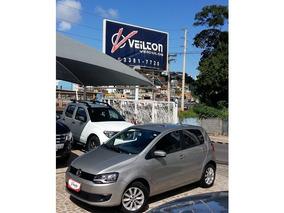 Volkswagen Fox 1.6 Vht Trend Total Flex 5p 2013 Completo