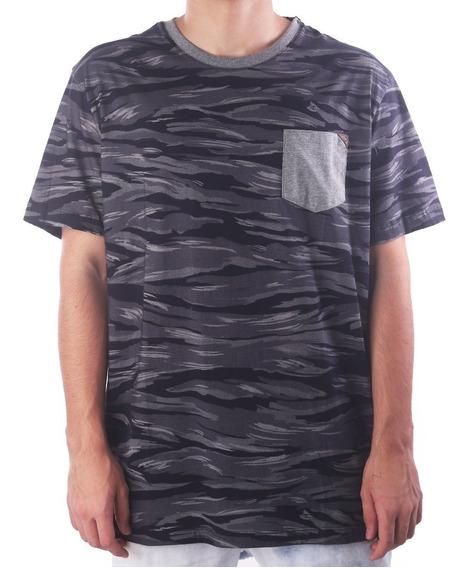 Camiseta Mcd Especial Full Camouflage