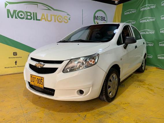 Chevrolet Sail Ls Fe 1.4 2016