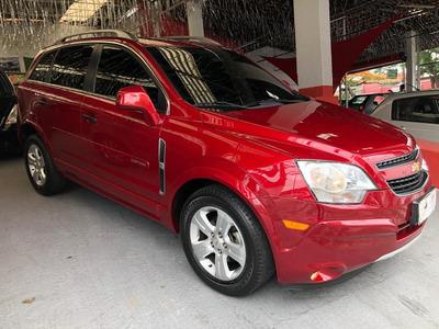 Chevrolet Captiva 2014 2.4 Sport Ecotec 5p - Impecável
