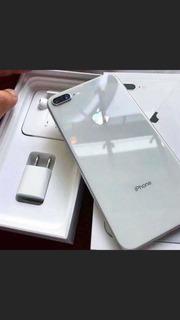 iPhone 8 Plus, 64gb Semi Novo
