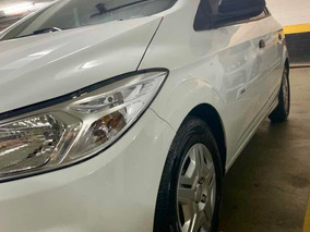 Chevrolet Onix 1.0 Joy 2018 Semi Novo