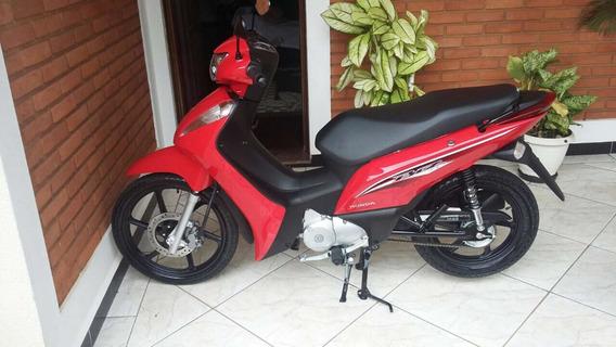 Honda Honda Biz 125