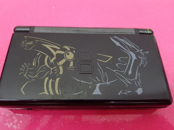 Nintendo Ds Edição Pokémon