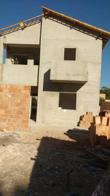 Casa Com 3 Quartos Para Comprar No Recanto Verde Em Esmeraldas/mg - 1627