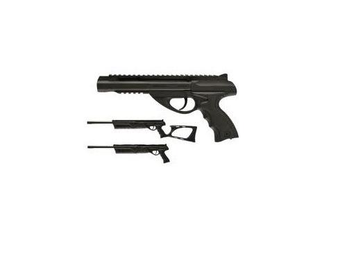 Rifle Umarex Morph 3x Co2 ¡envio Gratis!