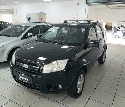 Ford Ecosport Xlt - Automático