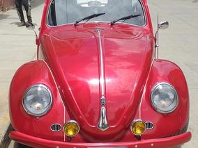 Vw. Escarabajo