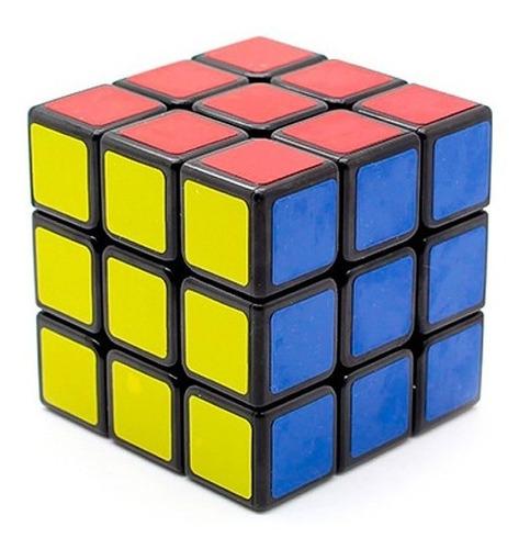 Cubo Rubik Profesional Shengshou Aurora Cubo Magico Rapido
