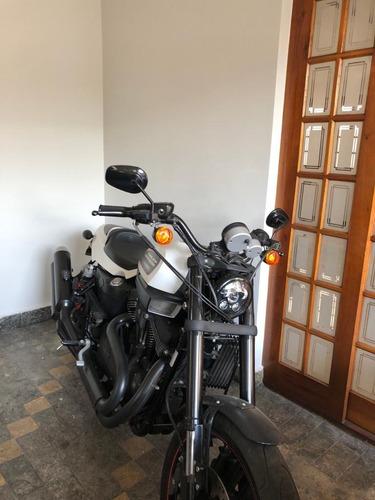 Moto Harley Davidson Xr 1200
