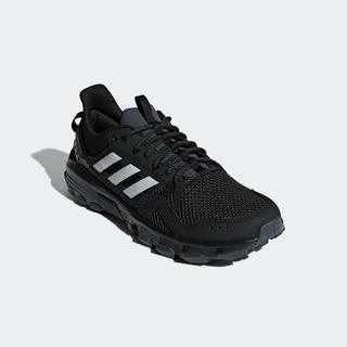 Tenis adidas Rockadia Trail Color Negro Oferta 2671680
