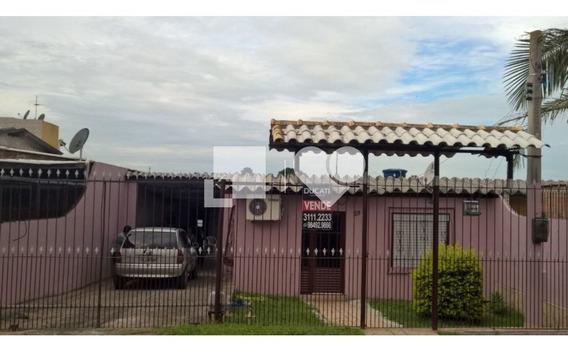 Casa - Morada Do Vale I - Ref: 17072 - V-259198