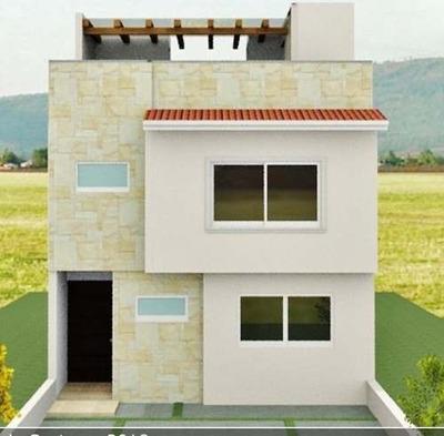 Vendo Casa En Condominio
