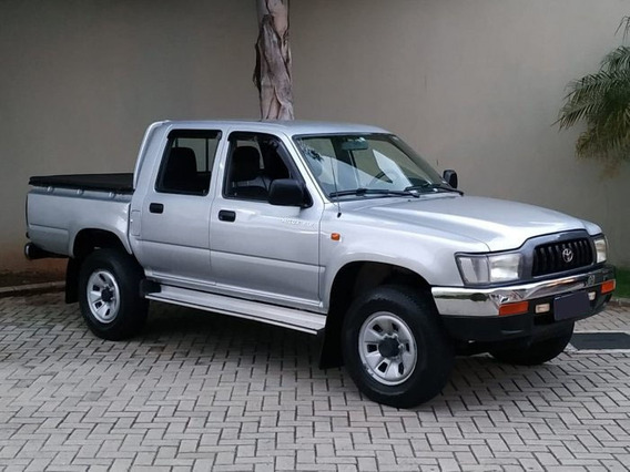 Toyota Hilux 3.0 Dx Cab. Dupla 4x2 4p 2003