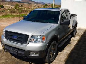 Ford Lobo 5.4 Sport Fx4 Cabina Media 4x4 Mt 2005