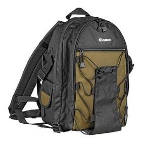 Mochila Canon Deluxe Bag Pack 200eg